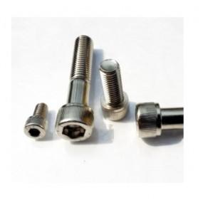 SCM-육각렌지볼트(니켈도금) (12.9)
