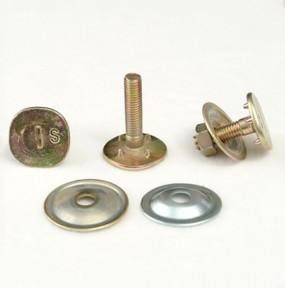 일반)바켓볼트-셋트(B,N,P)황도금