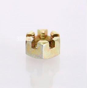일반홈붙이너트(황도금)-저형