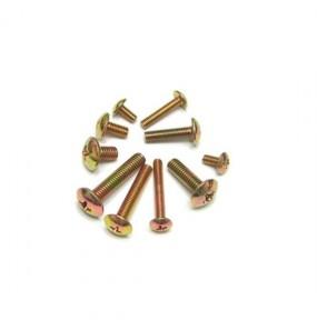 일반트러스머리나사(황도금)