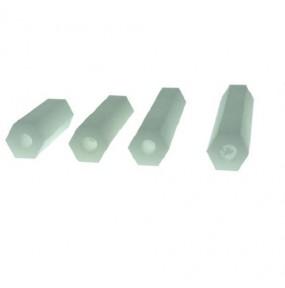지지대-너트(플라스틱(PCB))
